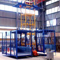 多功能施工物料提升机 高层建筑提升机