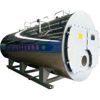 6吨天然气锅炉 路桥水泥预制品蒸养炉 环保燃油蒸汽室燃炉