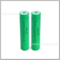 VFOTE孚特伟业高低温镍氢充电电池-40~+70度应用