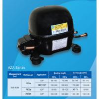 原装进口泰康活塞制冷压缩机AE4448EK 2/5匹 小型冰箱制冷压缩机