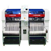 厂家直销路远高速模组贴片机CPMIII系列 家用电器贴片机 教学项目贴片机