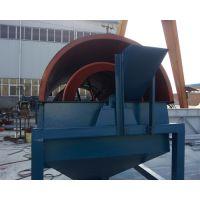 木屑滚筒筛厂家提供木粉分级滚筒筛 回转筛型号图纸设计