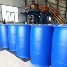 耐腐蚀抗摔两百升200l塑料桶闭口化工桶山东泰然桶业生产聚乙烯容器全新自重8~10.5公斤