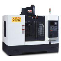 台捷850加工中心可装第五轴进口三轴硬轨立式加工中心品质工艺厂家