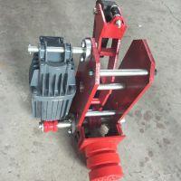 YFX-600/80型防风铁楔 龙门吊电力液压防风铁楔 性能可靠