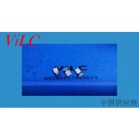 短体11.5-前五后五单排焊线MICRO 5P公头-不锈钢镀镍 手机数据线插头