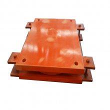 供应JZQZ减震球型钢支座,减震球铰支座设计生产厂家