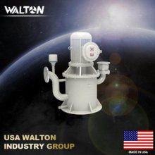 WFB型无密封自控自吸泵 美国WALTON沃尔顿 进口美国品牌