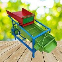 芝麻筛选机 供应粮食加工设备 高质量筛选机