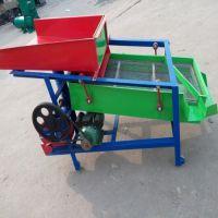 筛选机 稻谷种子精选机 大型粮食清选筛分机