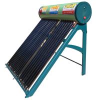 昆明贵标太阳能的生活体验