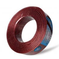 透明音响线500型铜包铝丝音响线 高清传输发烧线厂家批发