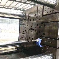工厂正在使用海天二手注塑成型机 塑料制品加工生产设备