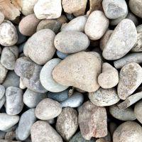 恒州供应公园铺路用鹅卵石 规格齐全 价格优惠