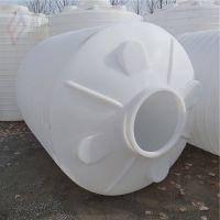 山东富航容器5吨塑料罐5千升化工大圆桶厂家直销