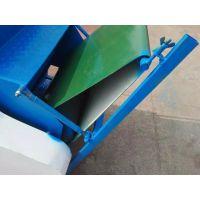 撸豆荚的采摘机庞泰柴油动力方便移动
