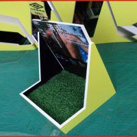 30x40 kt板制作幼儿园学校手工彩色泡沫板航模型装饰材料板