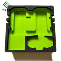 专业生产eva防震包装内托 eva内托雕刻加工 彩色泡绵内衬