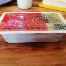 番茄炒蛋料理包盒式包装机 即食食品盒式包装封口机
