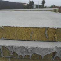 慈溪市8公分5cm厚现货复合保温岩棉板加盟销售