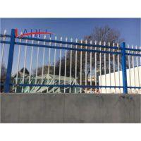 山西阳泉1.5米高锌钢护栏院墙围栏厂区围墙护栏生产批发