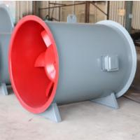 咸宁生产3c认证双速消防高温排烟风机-祥帆空调(在线咨询)