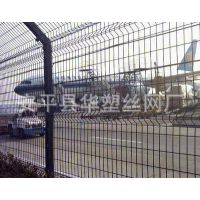 【热销产品】飞机场护栏网、机场围栏、机场隔离网、Y型柱护栏、