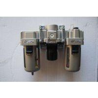 AC2000-02 SMC气源处理器 原装正品