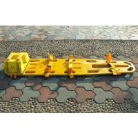 水上漂浮急救板  救生板  急救担架  担架头部固定器 救生杆 担架
