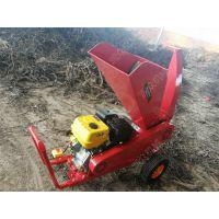 家庭养殖秸秆粉碎机 现代粉碎机行情 树枝树皮专用破碎机