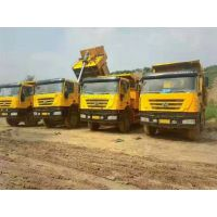山西鸿运二手车信息部出售各类二手红岩工程自卸专用货车17吨