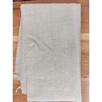 厂家生产60*95 PP普白编织袋筒料 印字饲料袋