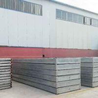 钢骨架轻质网架板 新型楼板 稳定可靠承载力大