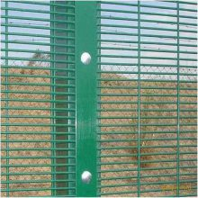 焊接片网隔离栅厂家-安平优盾护栏网 隔离栅 围栏网