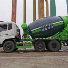 深圳小型水泥搅拌车哪里有卖