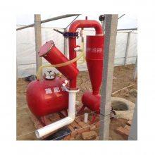 农业灌溉110单网式+单离心过滤器量大从优