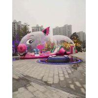 安徽火爆猪猪乐园租赁