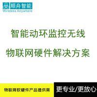 武汉机房无线动环监控物联网解决方案品牌厂家 顺舟智能