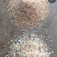 供应石英砂80-120目 水制石英粉325目 型号齐全