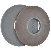 9寸除膜轮定制 玻璃去膜轮生产厂家 东莞高品质树脂轮批发