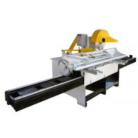 精密推台锯 原木推台锯价格优惠质量可靠 福建多片锯