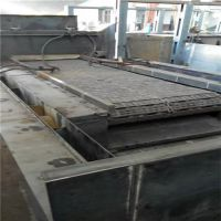 专业定制皮带输送机厂滚筒式 定做胶带传输机