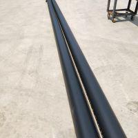 鼎固公司DN150高温复合蒸汽无缝管 定州热力直埋管规格