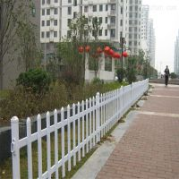 公寓花木围栏 小区绿化场地围栏 公园隔离带护栏