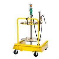 迈陆博 黄油加注泵,移动式注油泵套件,插桶黄油泵套件,注润滑脂泵013-1130-000