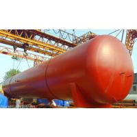 中杰特装150立方蒸汽储热器 200立方蒸汽储热器等各种规格均可设计生产