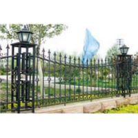 铁艺围栏批发 巨煜金属 铁艺围栏图片 阳台铁艺围栏多少钱