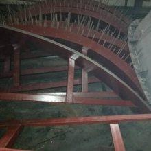 轨道交通盾构接收出洞预埋钢环板安装施工方法及注意事项说明