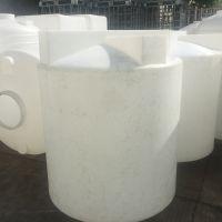 塑料防腐蚀搅拌桶 3000L洗洁精搅拌罐 圆形加药箱