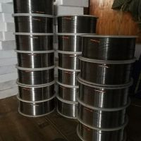【堆焊焊丝】耐磨药芯堆焊焊丝